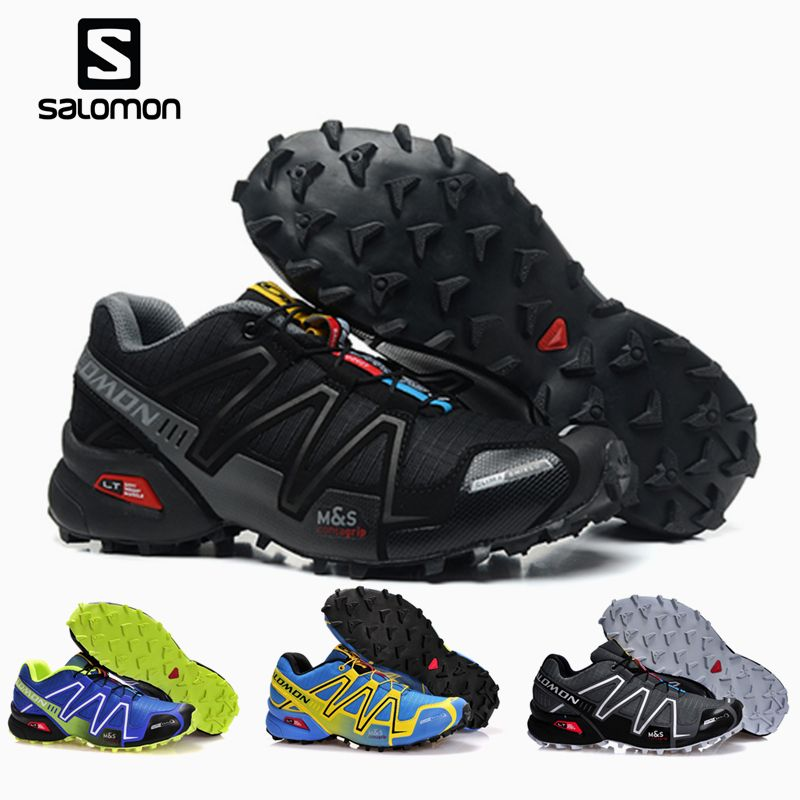Running shoes for men, Hiking shoes