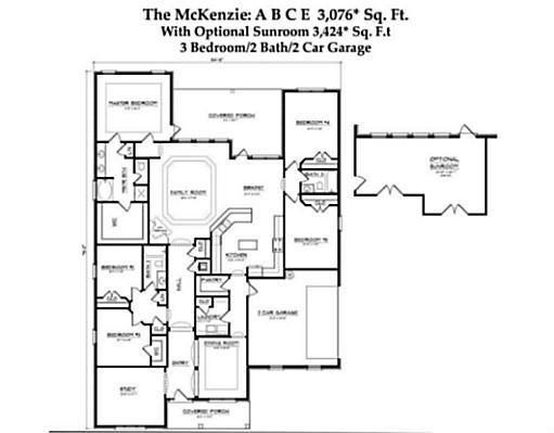 6011 Red Gate Dr Long Beach MS realtor