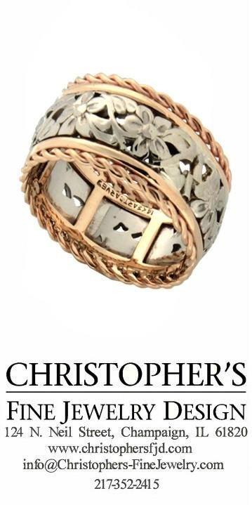 Custom Design by Christopher M. Jupp
