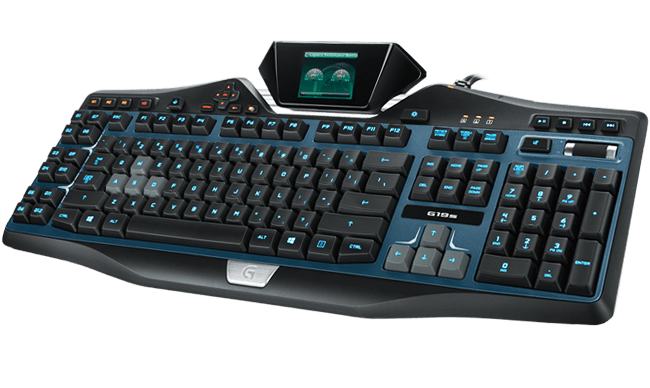 Gaming Keyboards - mechanical keyboards, programmable keys