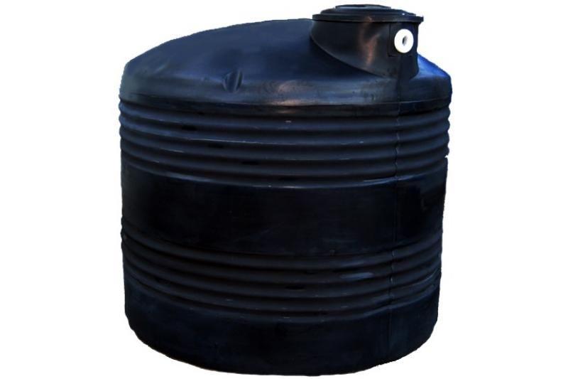 Quadel Titan 1000 Gallon Above Ground Tank Water Storage Tanks Water Storage Gallon