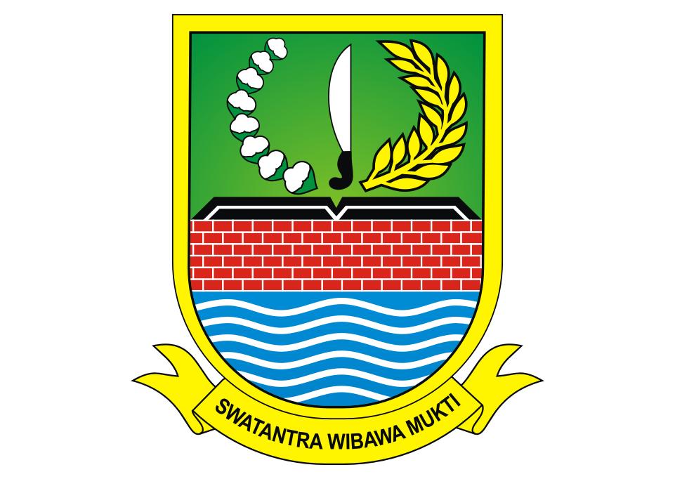 Logo Pemkab Bekasi Vector Free Logo Vector Download Seni Kota