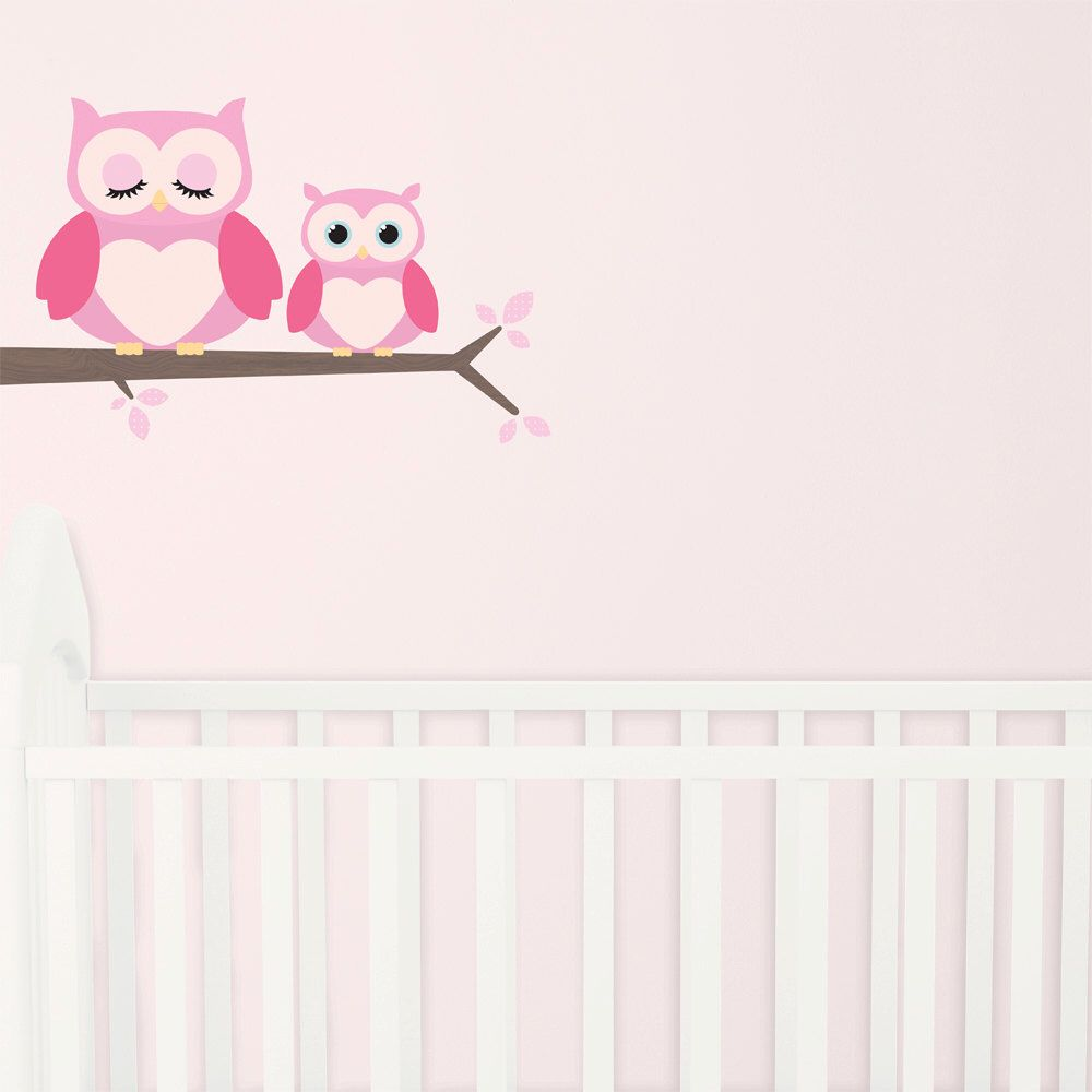 hoot girls fabric wall stickers wall decals by nestaccessories on hoot girls fabric wall stickers wall decals by nestaccessories on etsy https