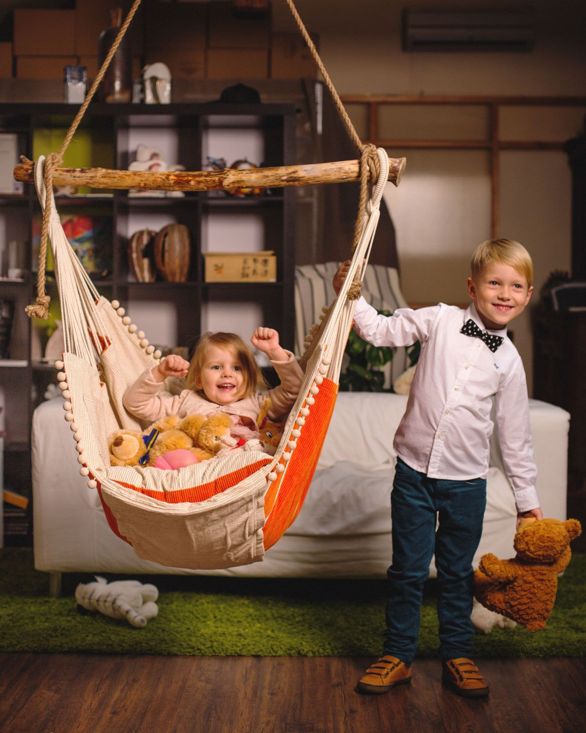 looking for a stylish reading nook or quiet time space for your child u0027s bedroom  check out this gorgeous hammock chair from etsy store chilloutchair  hammock chair by chilloutchair on etsy https   www etsy        rh   pinterest