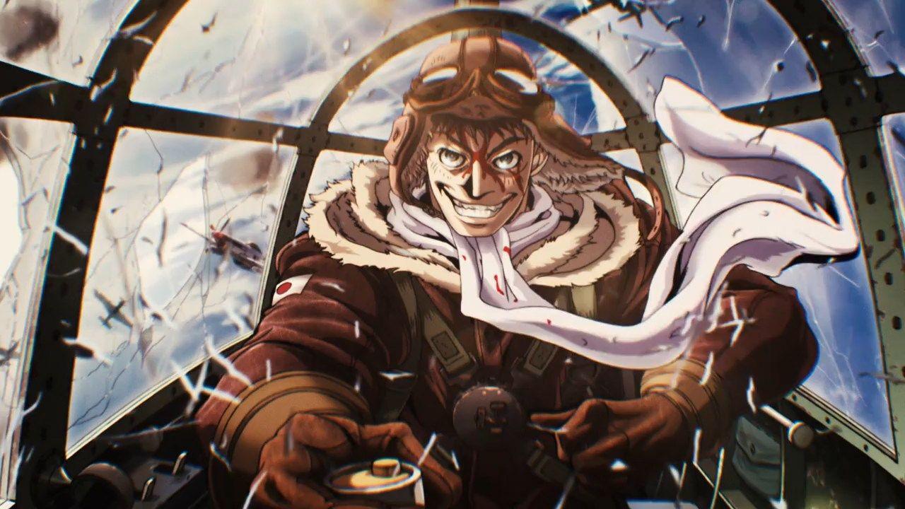 Naoshi Figuras históricas, Anime, Desenho