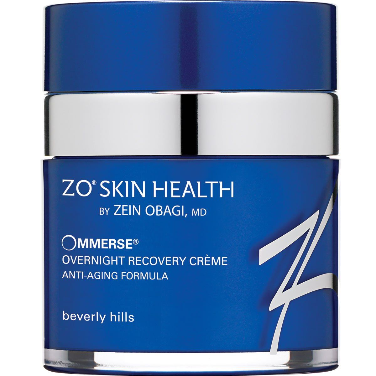 Ommerse® Overnight Recovery Creme Best natural skin care