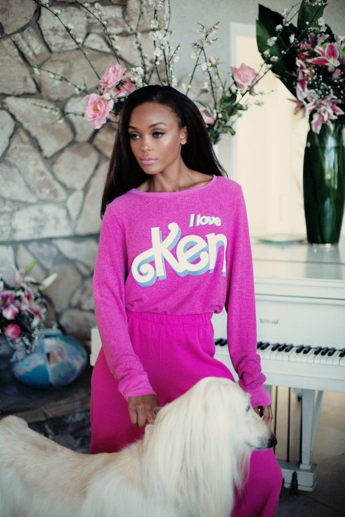 Barbie-Inspired Line to Launch This Fall | Pijama, Anatomía y Moda ...