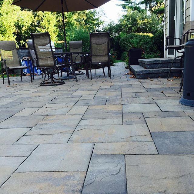 patio pavers design paver patio