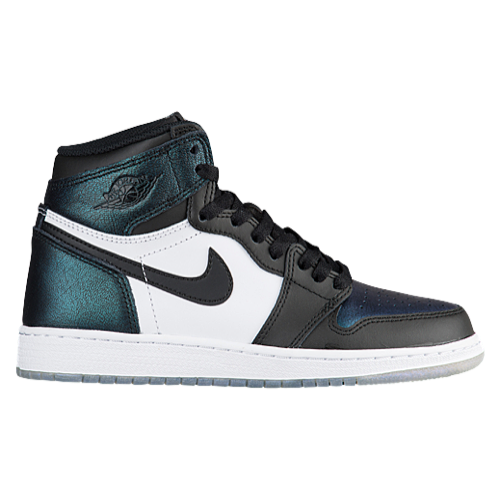 best loved 40aff 4bab3 Jordan Retro 1 High OG - Boys' Grade School at Kids Foot ...