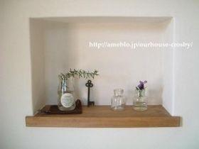 飾り棚 ニッチ のある素敵なインテリア デザイン参考 飾り方 Naver まとめ Decor Floating Shelves Home Decor