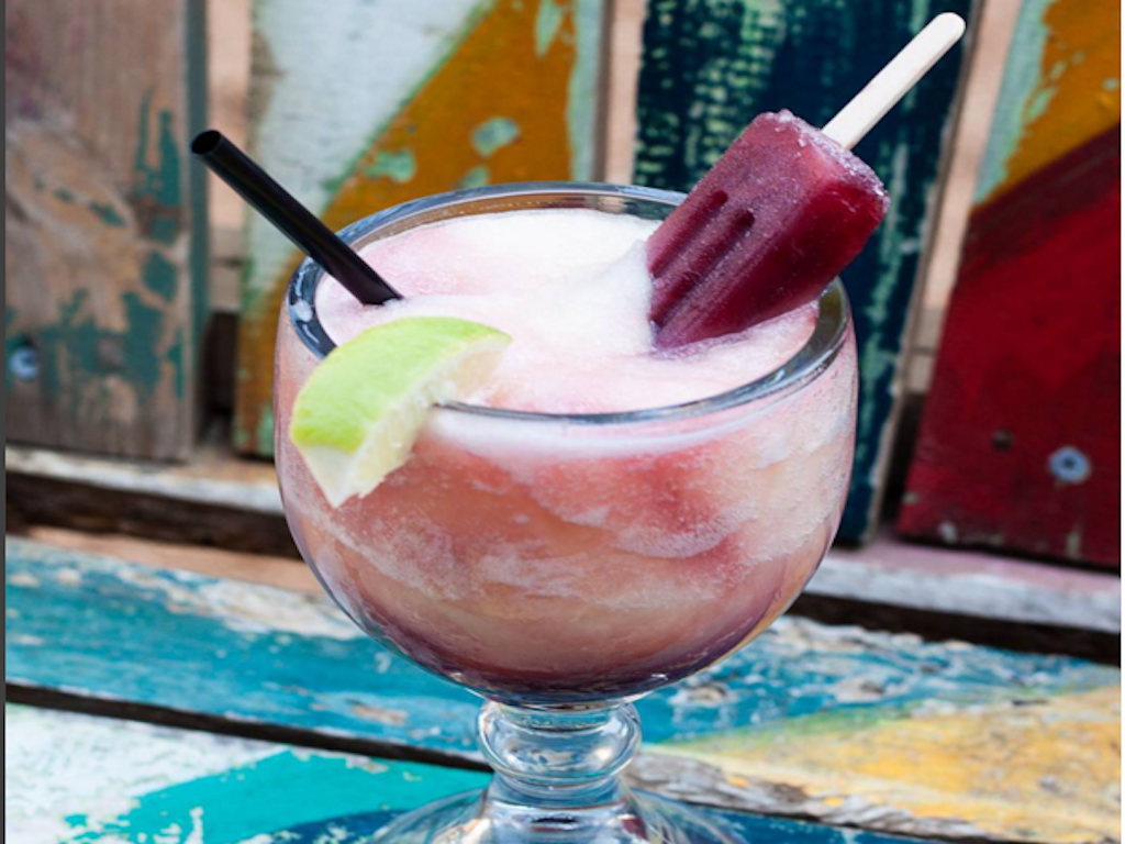 The 30 Best Things To Eat In Dallas Before You Margarita Popsicle Hy Late Bday Chelsea