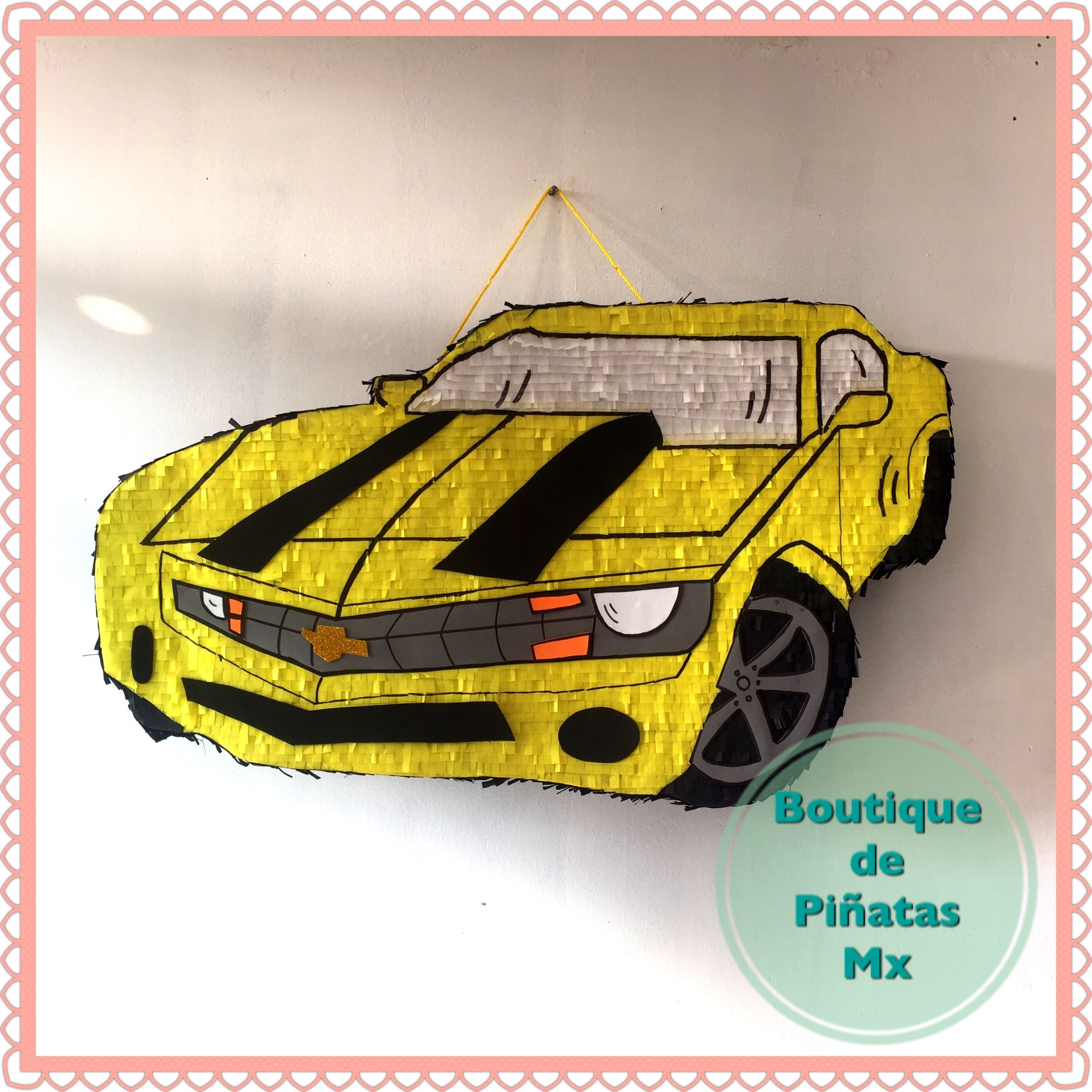 Bumble bee embroidery designs car pictures - Transformers Bumblebee Bumblebee Car Camaro Pi Ata Infantil Env Os A
