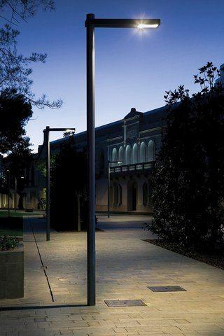 Rama santa cole gonzalo mil landscape lighting pinterest iluminaci n mobiliario urbano - Santa cole iluminacion ...