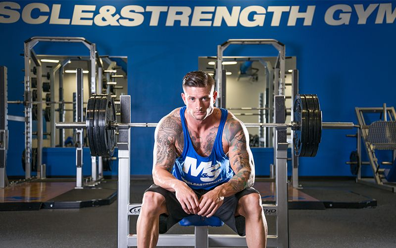 75 Bench Press Tips To Improve Your One Rep Max Strength Bench Press Body Building Tips Build Muscle