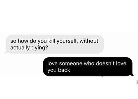 Love Someone Who Doesnt Loves You Back Texts Pinterest Love