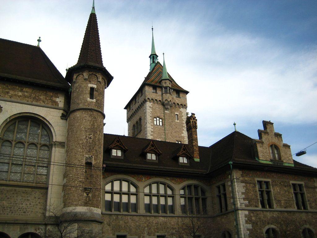 Zurich, Switzerland Switzerland cities