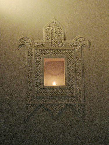 Hallway Designs, Interior
