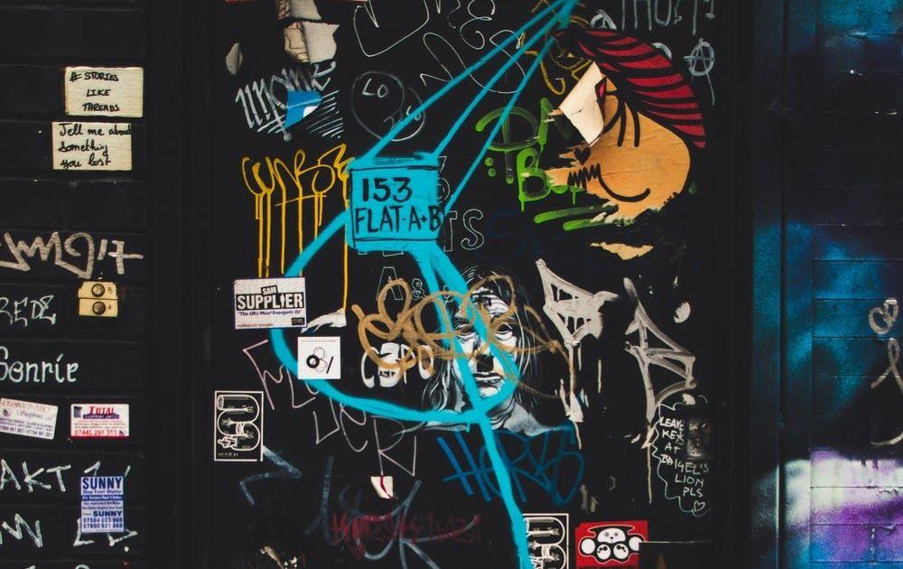 Paling Populer 30 Download Gambar Keren Untuk Profil Graffiti Wallpapers Free Hd Download 500 Hq Unsplash From Unsplas Graffiti Gambar Grafit Seni Karakter