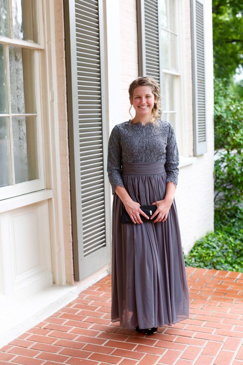 da344ae0edef Exquisite English Manor Dress (14 colors)