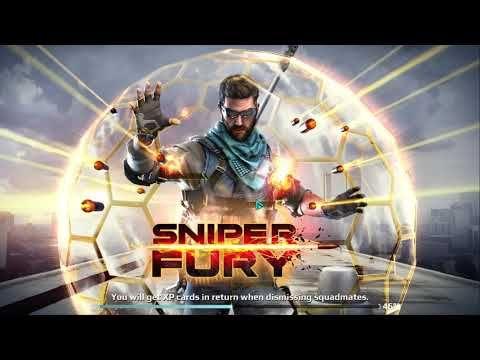 Sniper Fury 3 7 2019 12 33 18 PM | gaming | Game loft, Hack