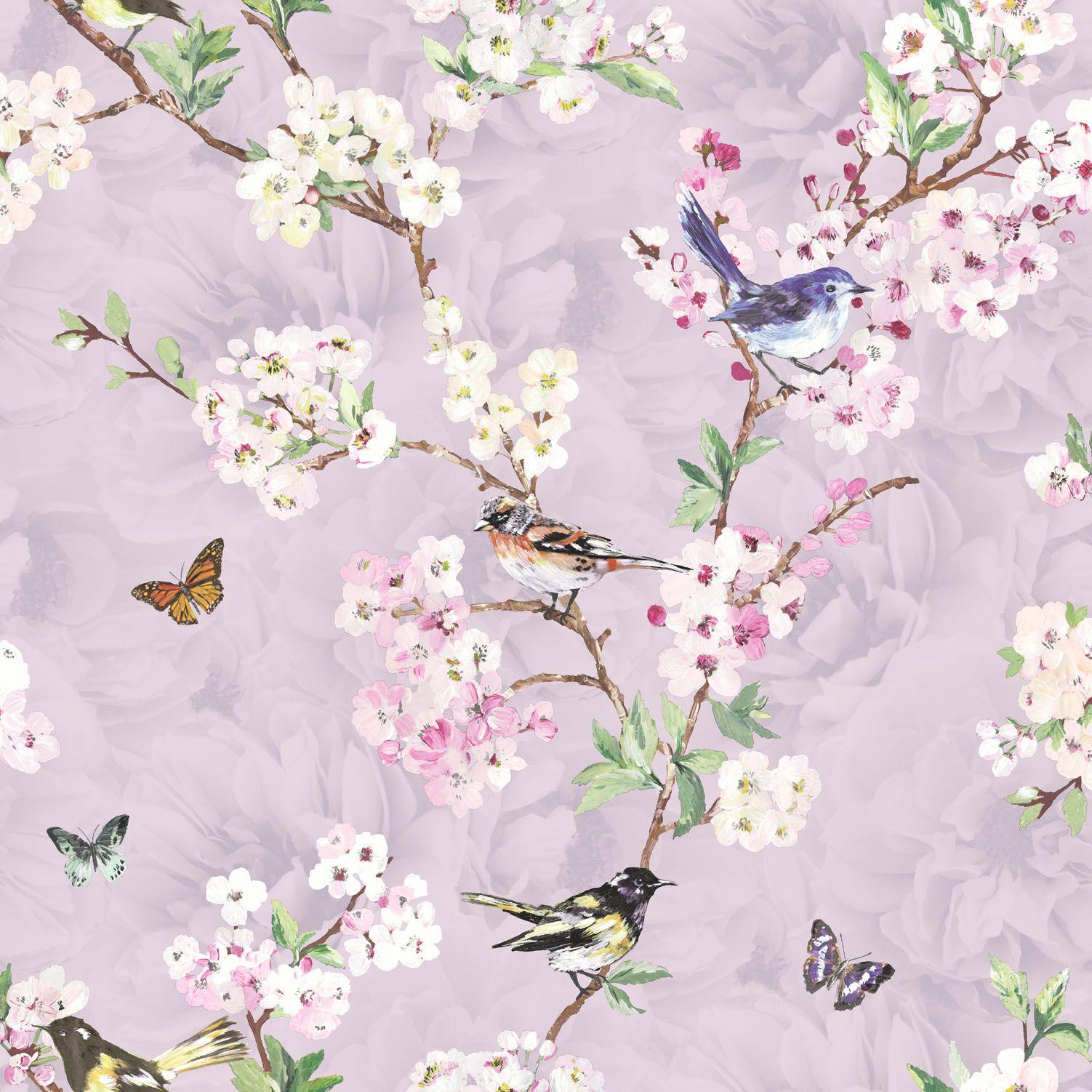 Maylea Wallpaper Pinterest