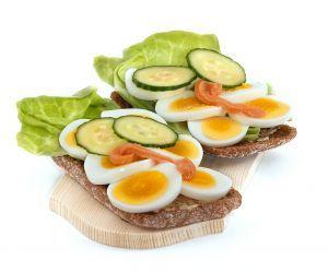 Wieviel Kalorien Hat Ein Vollkornbrot