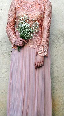 Glamorous Hijab Dress Hijab Muslimah Fashion Inspiration