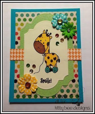 Kitty Bee Designs