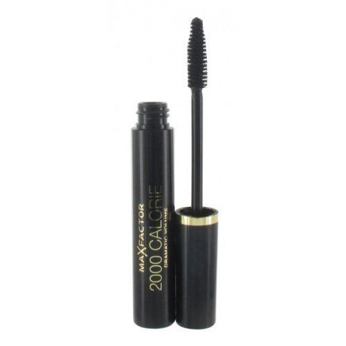 Max Factor 2000 Calorie Dramatic Volume Black Mascara 9ml New This Is An Amazon Affiliate Link You Can Find Out More Details Mascara Max Factor Eye Mascara