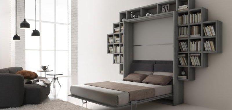 Best Wall Bed Modular Furniture Modern Murphy Beds Murphy 640 x 480