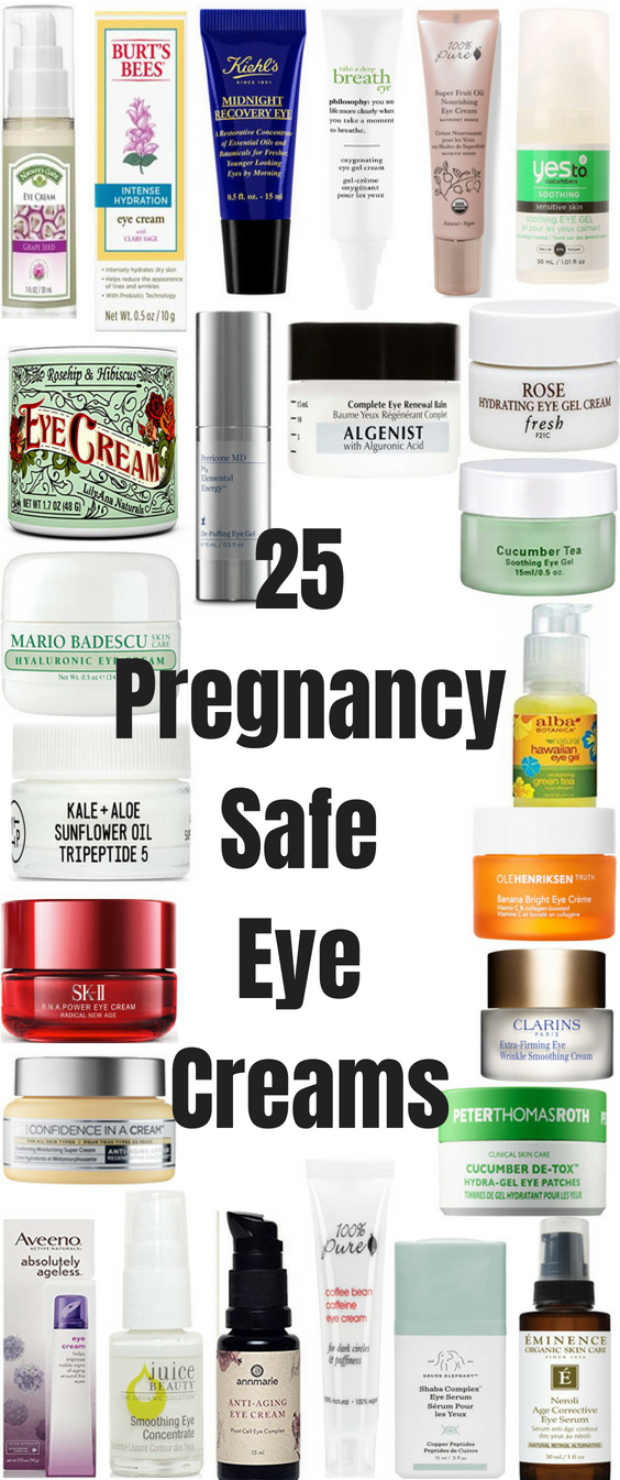 Pin On Pregnancy Safe Skin Care Products To Use