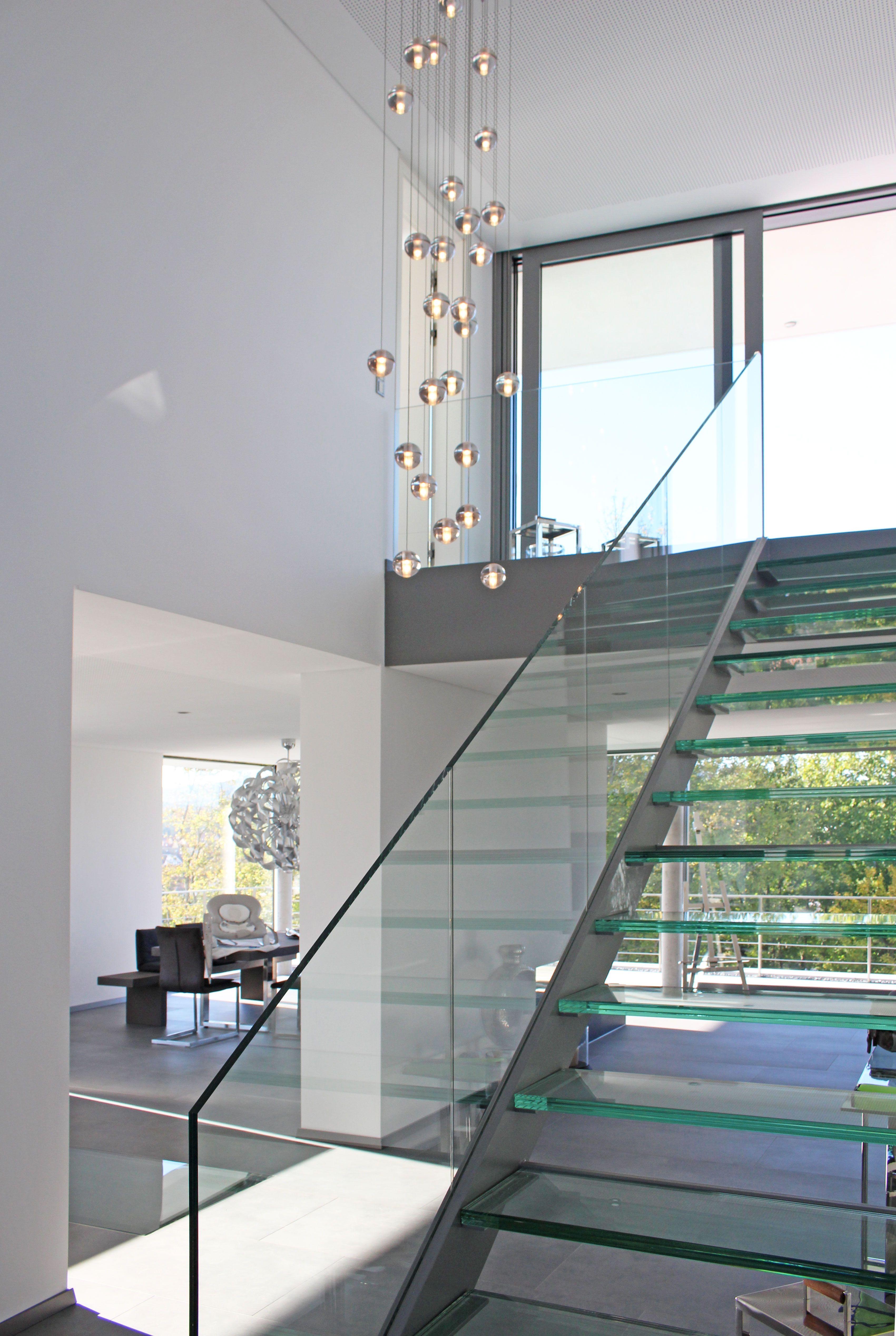 Weber Und Partner glastreppe weber und partner wohnen interiors