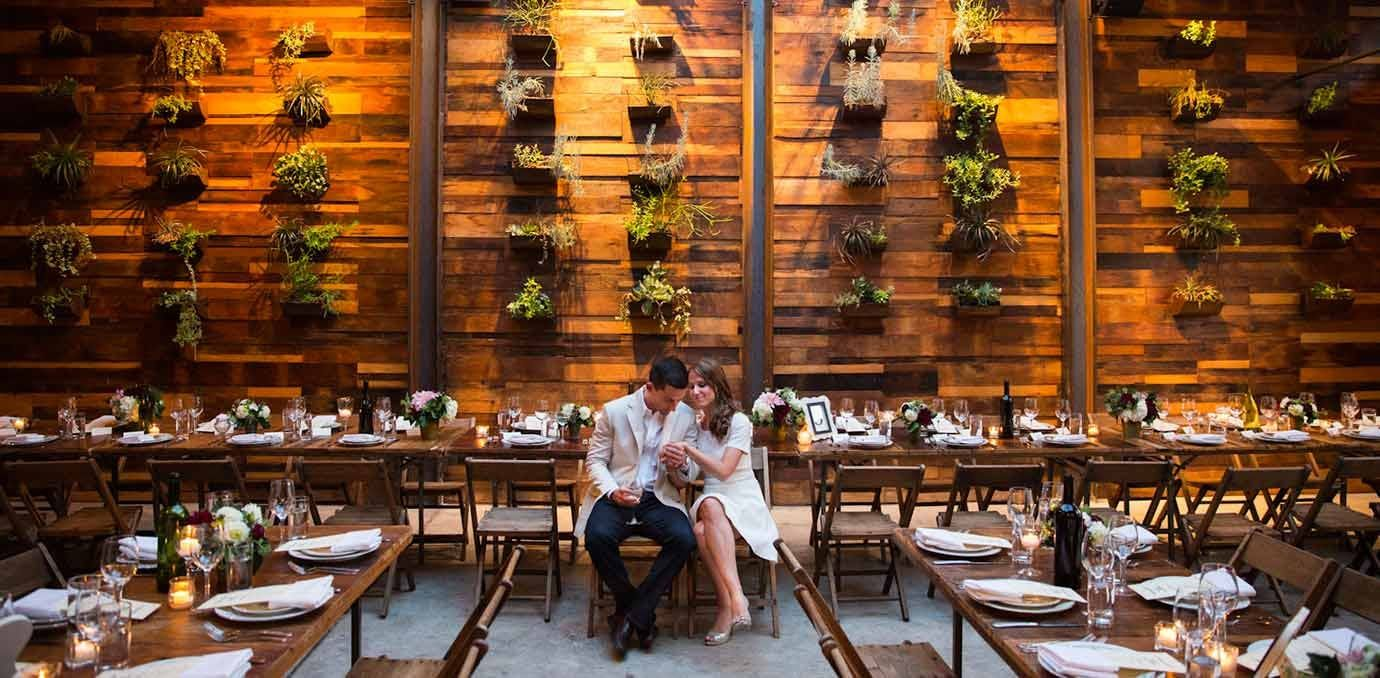 The 21 Most Stunning Wedding Venues in NYC New york