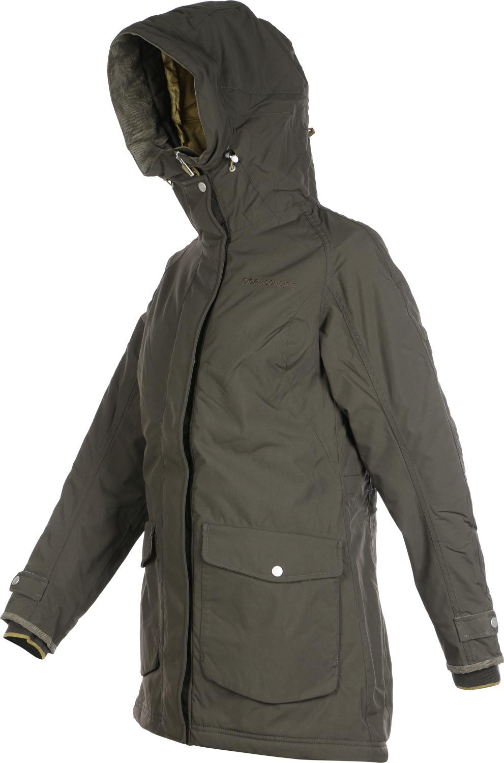 c867c157 Billedresultat for didriksons brisk womens parka | My Style