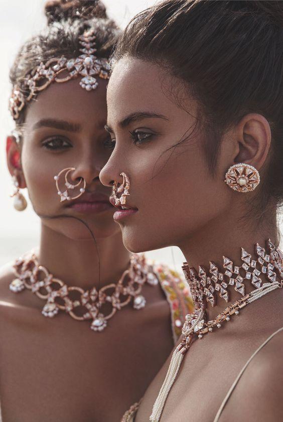 Fashion women jewelry #necklace #rings #bracelets #earrings #gifts