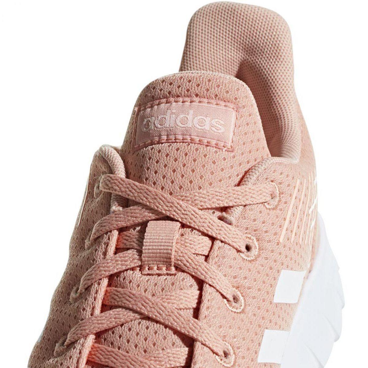Adidas Asweerun W F36733 shoes pink | Adidas shoes women ...