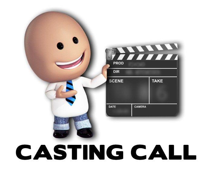 Epingle Sur Casting Calls Auditions