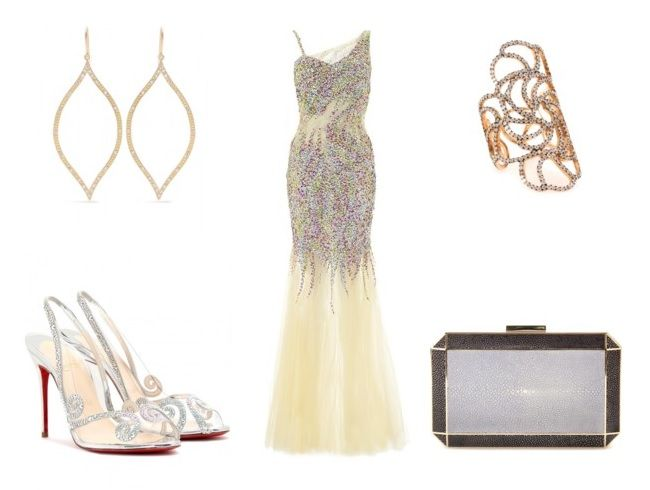 the great gatsby daisy dress and outfit idea for a theme party #greatgatsby #gatsby