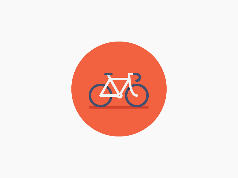 Keep Moving Bike Icon Best Icons Icon