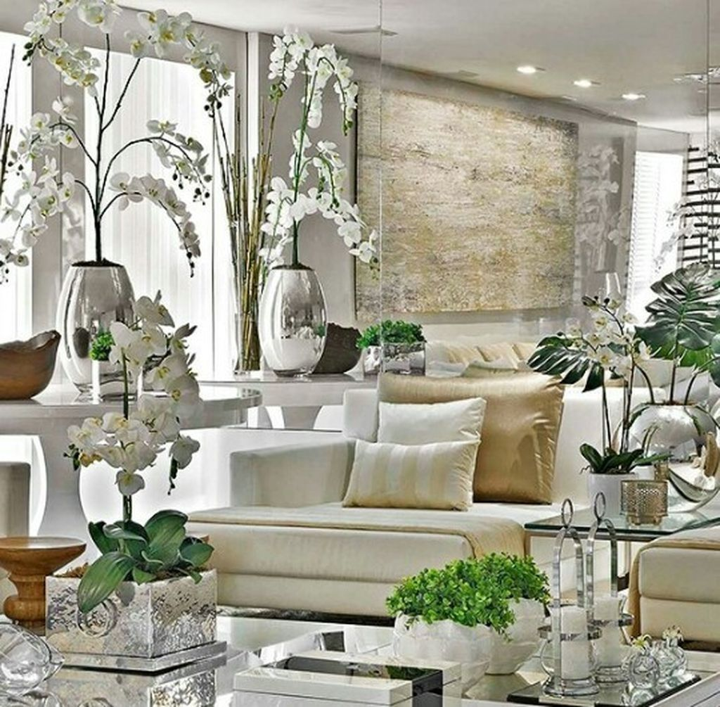 32 Decorating Living Room Ideas With Neutral Color Earth ...