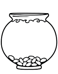 15a8d1f557672e6ab1731a954df2430b » Goldfish In Tank Coloring Pages