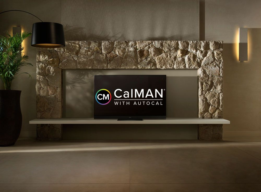 Panasonic Gz2000 To Support Calman Patterngen Panasonic Oled Tv Lg Oled