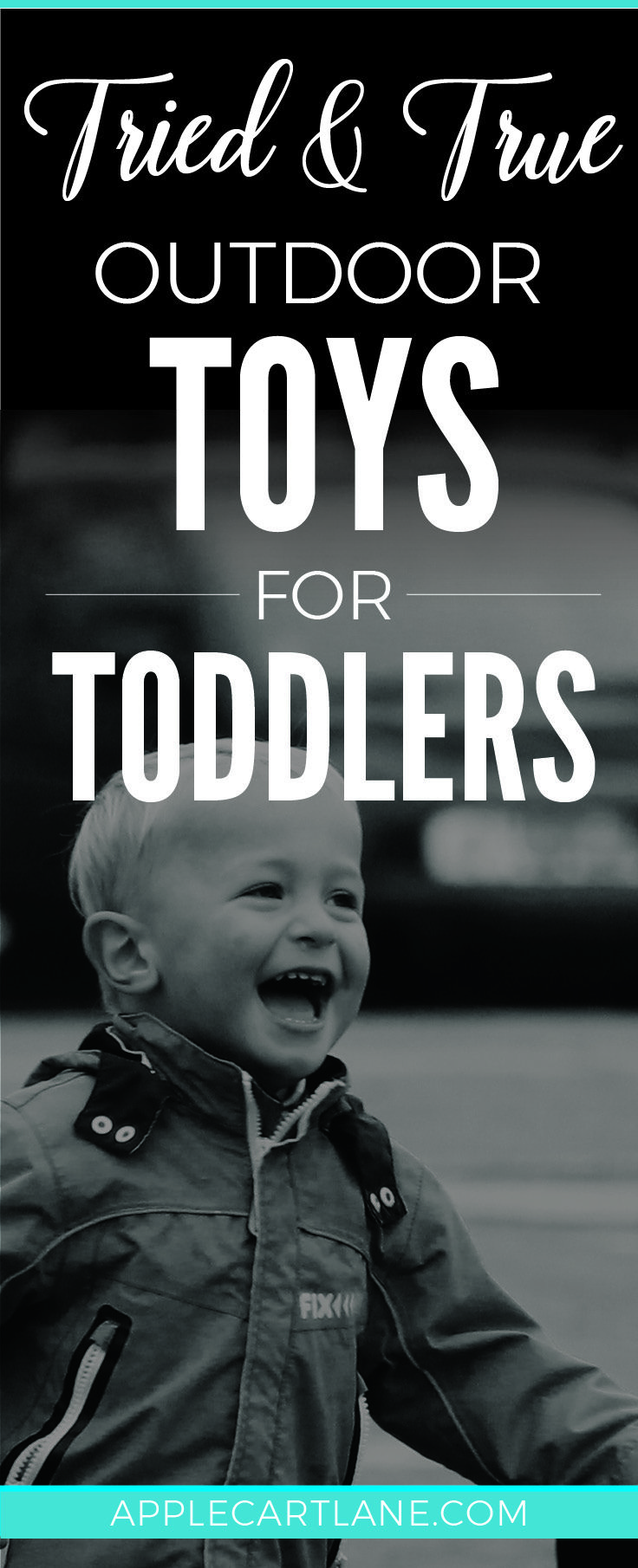7ced4ee95cf3 Keep your toddler busy all summer long with these TOP TEN outdoor toys for  toddlers!