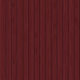 Textures Texture Seamless Dark Red Siding Wood 08943 Architecture
