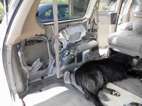 Honda Odyssey Sliding Door Repair Honda Odyssey Sliding Doors Interior Door Repair