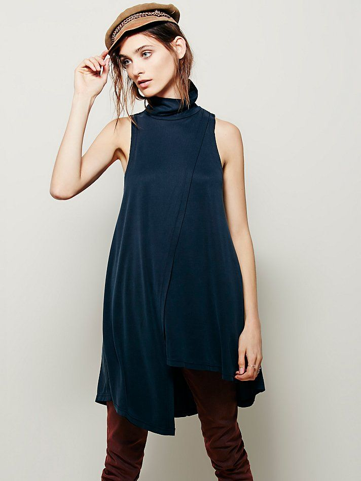 Free People Queen Anne Tank, €82.68