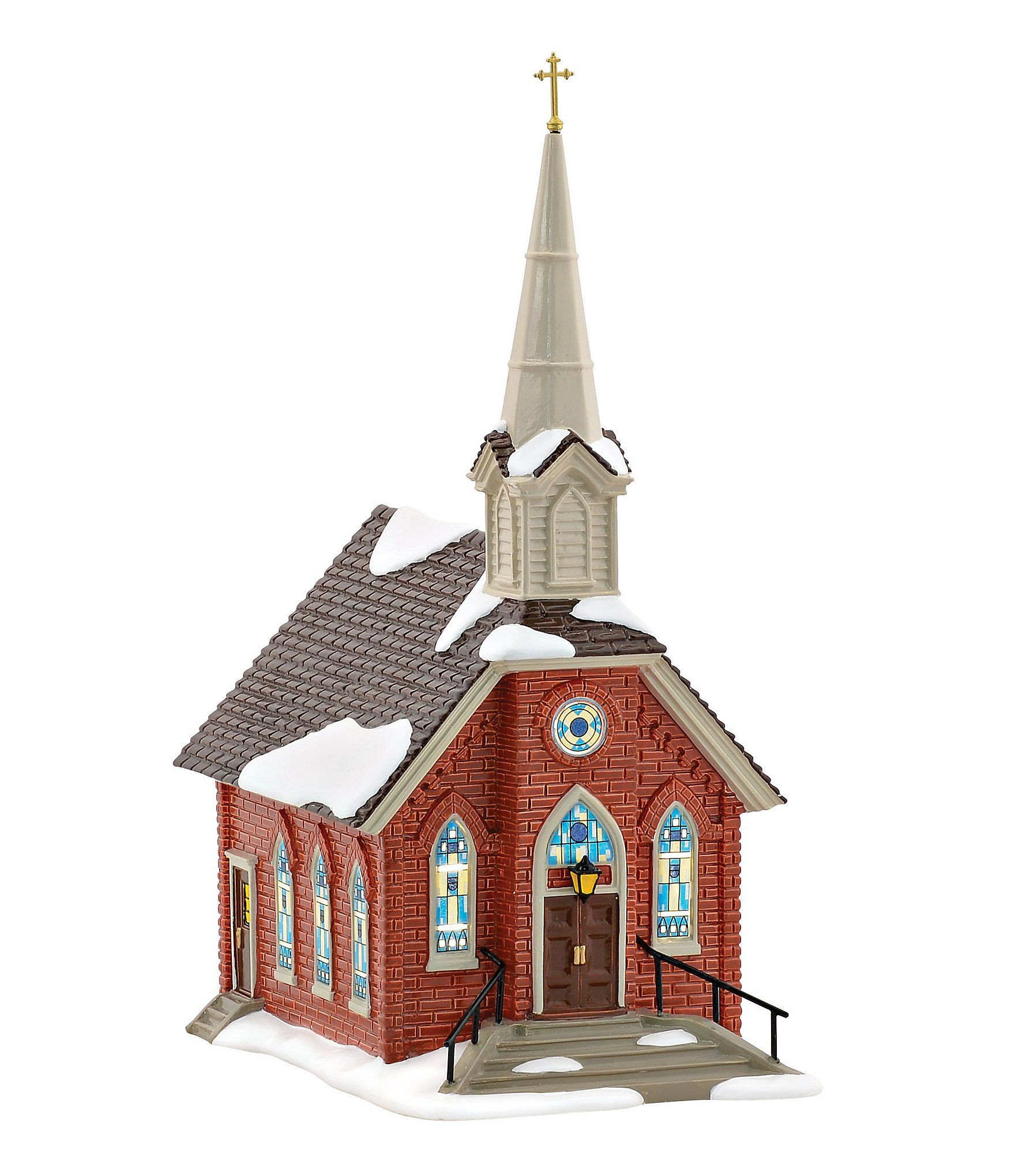Department 56 Old St. John's Church | Dillard's #department56