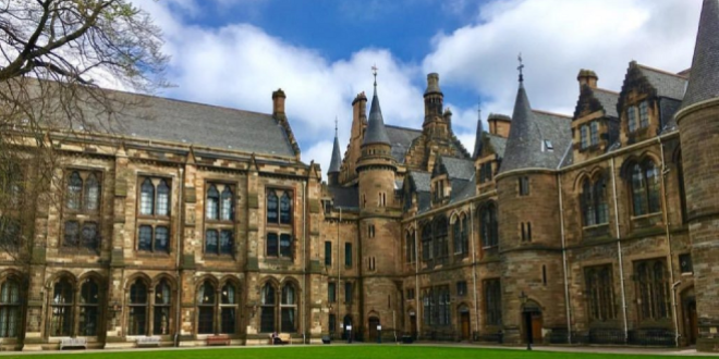 The University Of Glasgow Is Now Offering A Magical New Accredited Summer School Course Titled Fantastic Texts A Glasgow University Fantasy Literature Glasgow