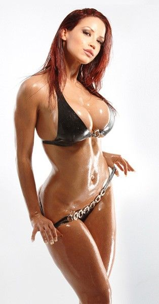 Answer, bianca beauchamp black bikini apologise