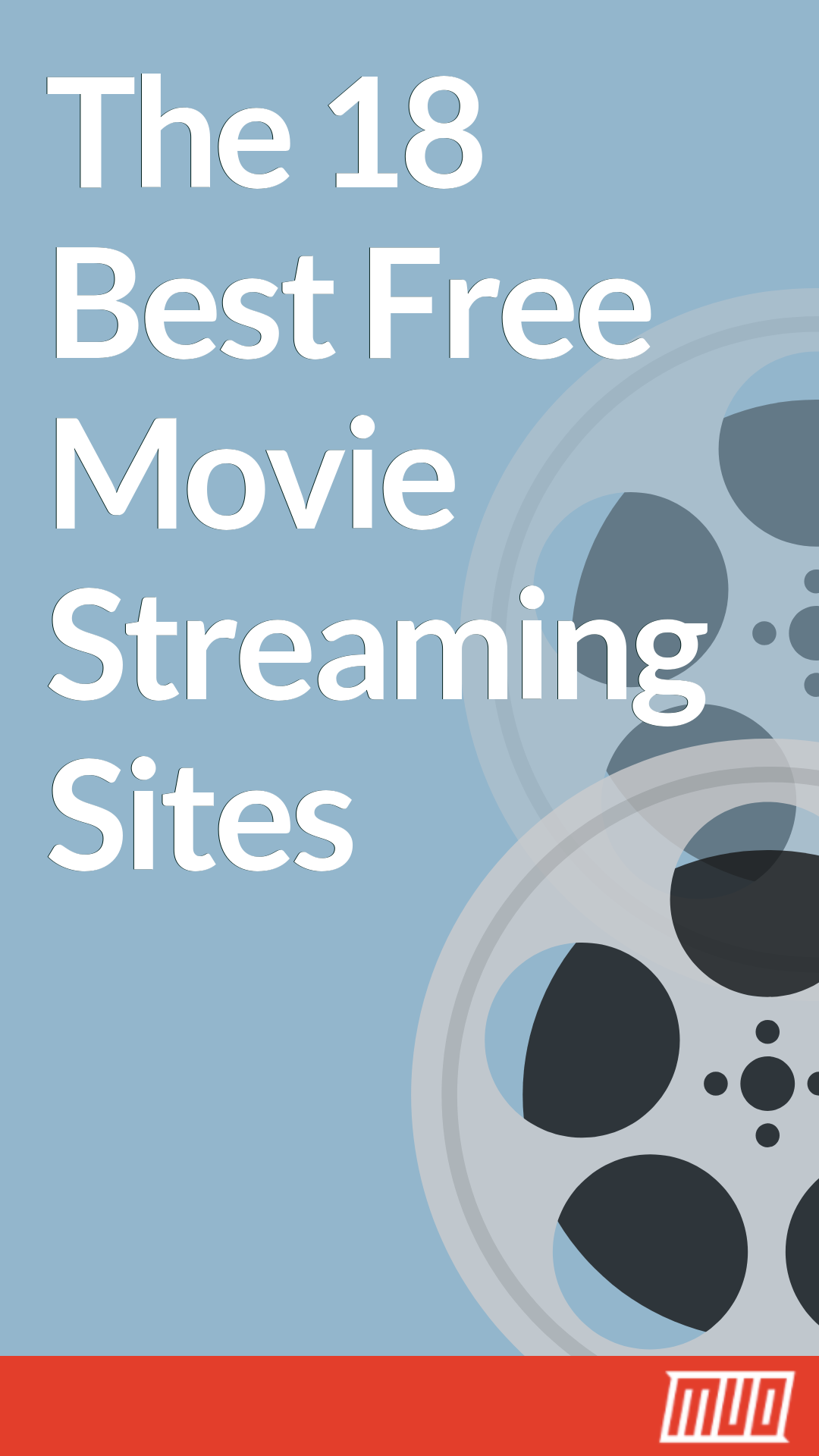 The Best Free Movie Streaming Sites